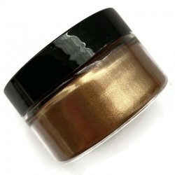 Pigment sypki złoty brąz, perłowy 20g