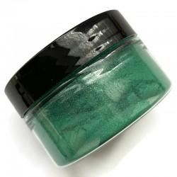 Pigment sypki zielony, perłowy 20g