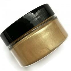 Pigment sypki jasny złoty, perłowy 20g