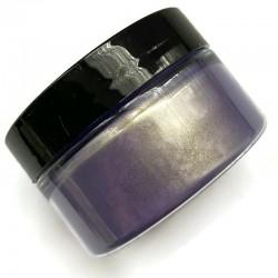 Pigment sypki fioletowy, perłowy 20g