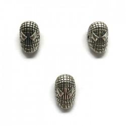 Przekładka spiderman 14x9mm cyna