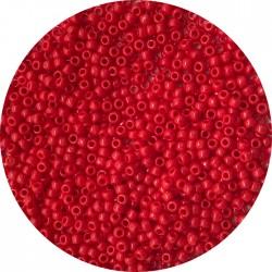 TOHO - Round 11/0 : TR-11-45A Opaque Cherry