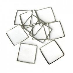 Baza ramka kwadrat  20x1mm geometrix