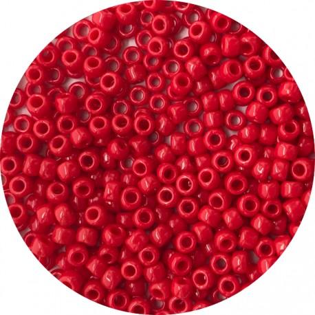 TOHO - Round 8/0 : TR-08-45 Opaque Pepper Red
