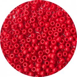 TOHO - Round 8/0 : TR-08-45A Opaque Cherry