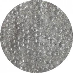 TOHO - Round 8/0 : TR-08-1 Transparent Crystal
