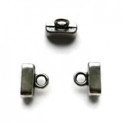 Końcówki do wklejania 11x4mm cyna