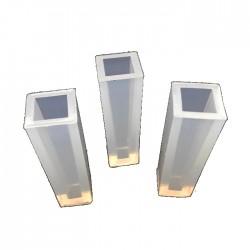 Forma do żywicy forma silikonowa do odlewów 49x15mm kolumna