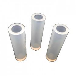 Forma do żywicy forma silikonowa do odlewów 50x14mm kolumna