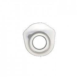 Forma do żywicy forma silikonowa do odlewów 31x29mm pierścionek rozmiar 7
