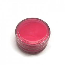 Pigment świecący, sypki do żywicy, kolor różowy 15g
