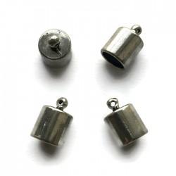 Końcówki do wklejania 8mm cyna