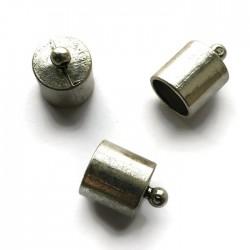 Końcówki do wklejania 12mm cyna