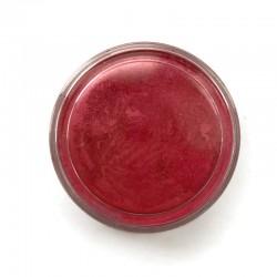 Barwnik, pigment do żywicy, w proszku, efekt perłowy czerwony 3g