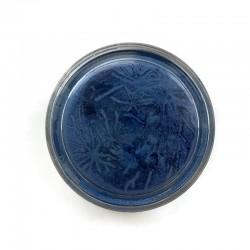 Barwnik, pigment do żywicy, w proszku, efekt perłowy ciemny niebieski 3g