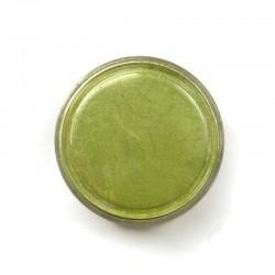 Barwnik, pigment do żywicy, w proszku, efekt perłowy jasno zielony 3g