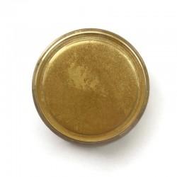 Barwnik, pigment do żywicy, w proszku, efekt perłowy żółty 3g