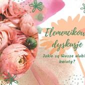 🌹ELEMENCIKOWE DYSKUSJE🌹 Kochani może nie w temacie jesiennym, ale jednak temat nam bliski, bo uwielbiamy kwiaty i rośliny. ❤ Jesień również obfituje w piękne kolorowe rośliny, charakterystyczne tylko dla tej pory roku.  Dlatego mamy do Was pytanie jakie uwielbiacie kwiaty i rośliny?🥰  Macie swoje ulubione kwiaty cięte czy zdecydowanie wolicie takie które posłużą dłużej i można je hodować i pielęgnować w domu lub w ogrodzie?🌹  Dajcie znać!😁  #elemenciki #elementydobiżuterii #elemencikowedyskusje #rękodzieło
